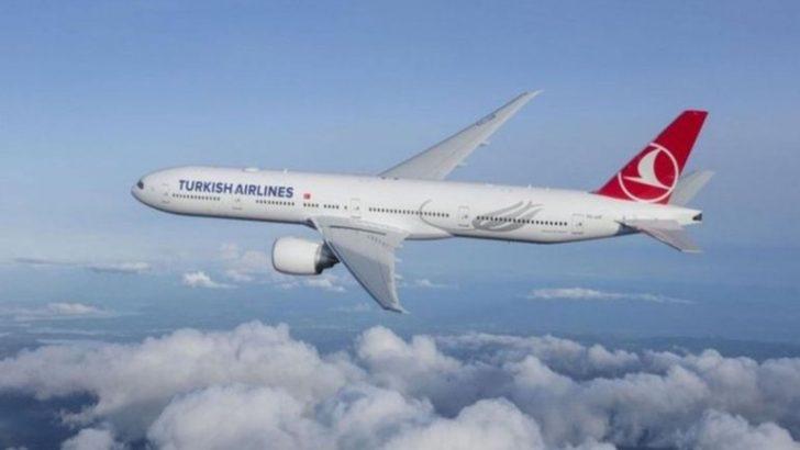 Türk Hava Yolları ihaleye çıktı