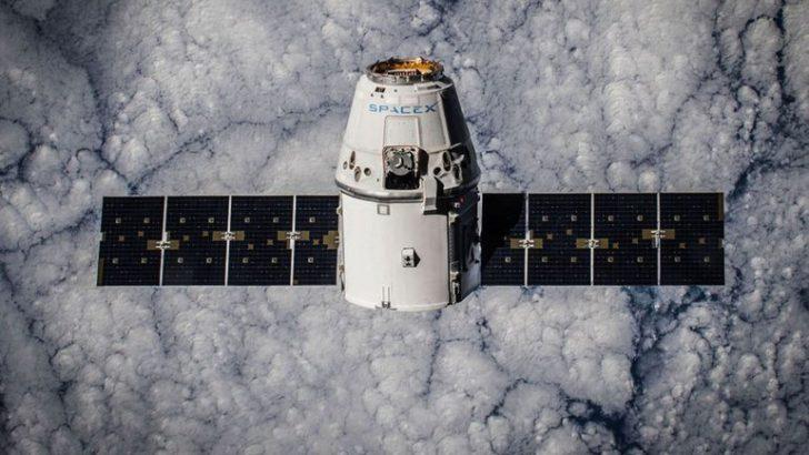 Türk küp uydusu uzaya bırakıldı