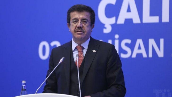 Türkiye'den ABD'ye çelik mektubu