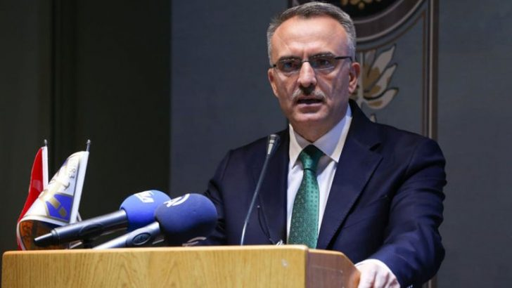 Ağbal'ın faiz paketi yorumu: Ekonomi bir bütündür