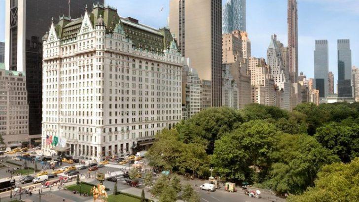 111 yıllık otelin kripto para ile satışı durdu