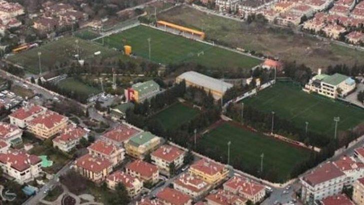 Galatasaray'ın gözde arazisinin sahibi belli oldu