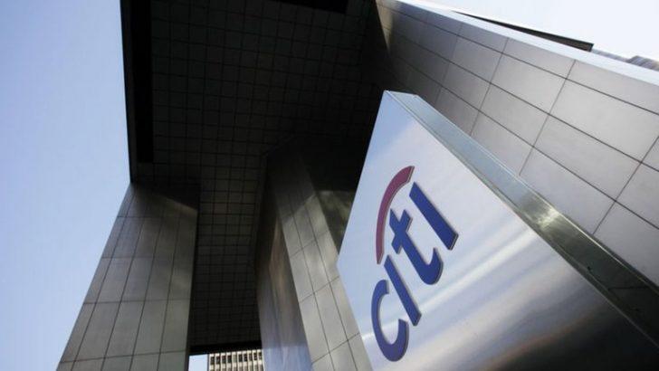 Citi'den kritik Türk Lirası kararı