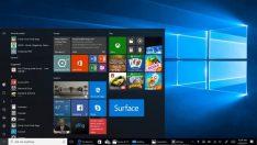 Windows 10'u Yükledikten Sonra Bunları Yapın!