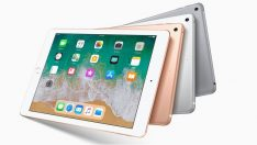 Yeni iPad (2018) vs iPad (2017)