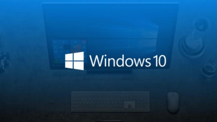 Windows 10'un yeni büyük güncellemesini herkesten önce indir