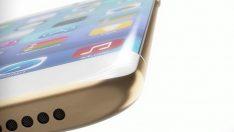 Apple, kavisli iPhone geliştiriyor