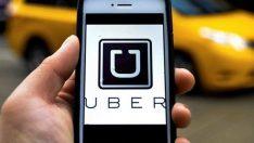 Uber, Atina'da faaliyetlerini durdurma kararı aldı