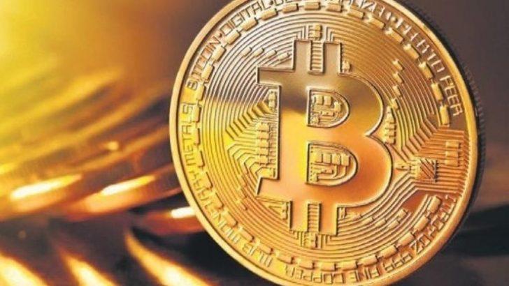 Bitcoin 6 bin 600 dolar seviyesine kadar indi