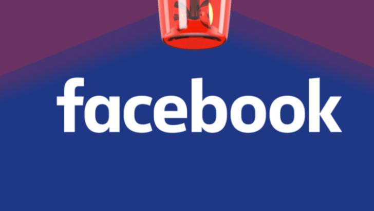 Skandal sonrası Facebook borsada eriyor