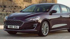 2019 Ford Focus tanıtıldı, işte fiyatı ve özellikleri