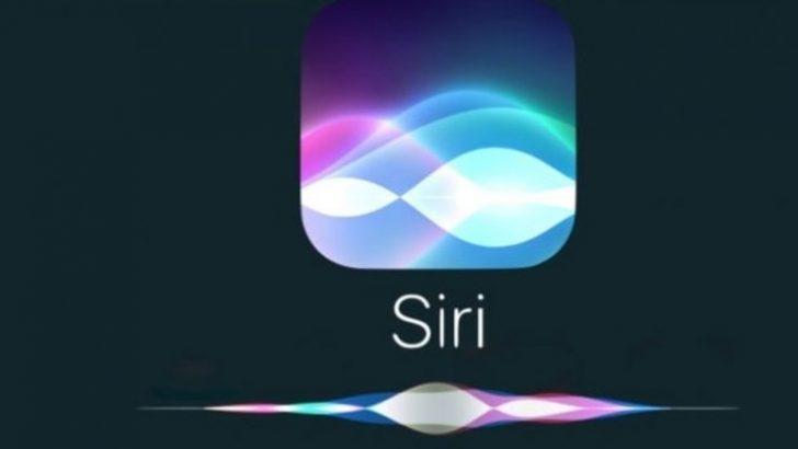 Siri özel mesajlarınızı okuyor!