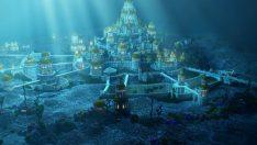 Kayıp kıta Atlantis bulundu iddiası