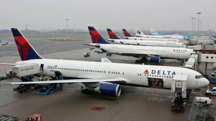 Uçak yolcularının kredi kartı bilgilerini çaldılar