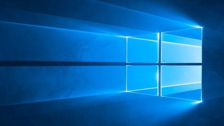 Windows 10 kullanıcılarına uyarı