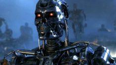 Katil robotlara karşı yapılan boykot sona erdi