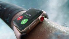 Apple Watch davalık oldu! Sebebi ne?