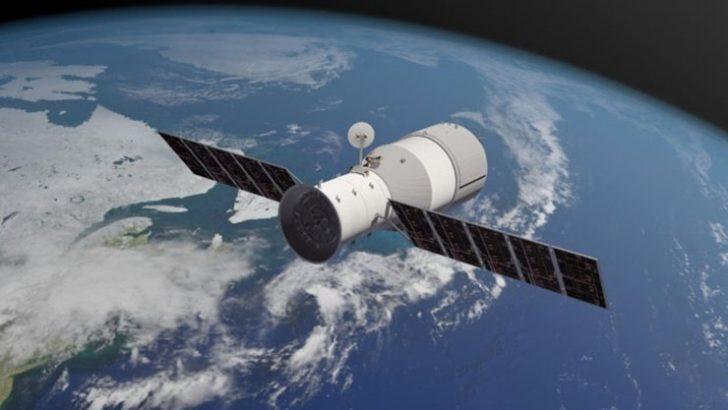 Uzay istasyonu 1 hafta içinde Türkiye'ye düşebilir