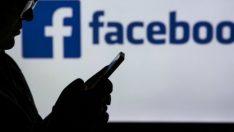 Facebook hakkında soruşturma kararı