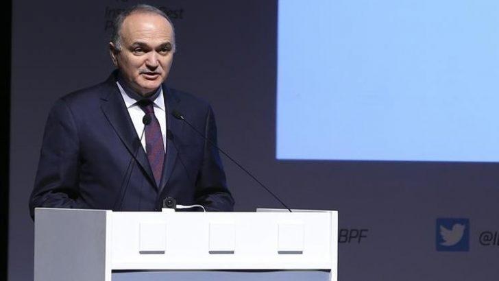 BakanÖzlü: Türkiye'nin dijital atılım programını bu ay paylaşacağız