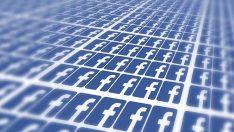 Facebook'tan siyasi içerikli paylaşımlara yeni ayar