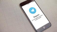 """İran'dan Telegram'a """"milli güvenlik"""" engeli geldi"""