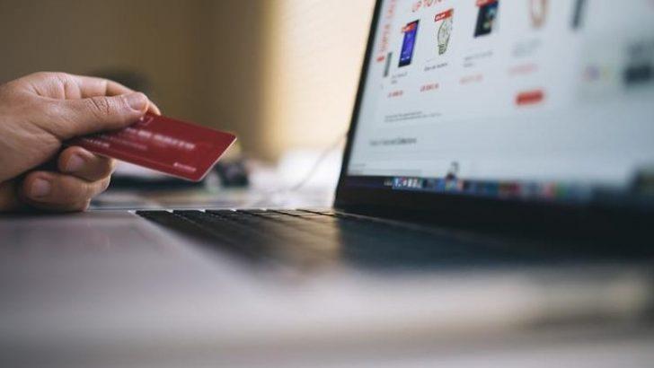 İnternet satışlarına 'Rekabet' ayarı yolda