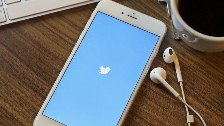 Twitter, siyasi reklamlara şeffaflık sözü verdi