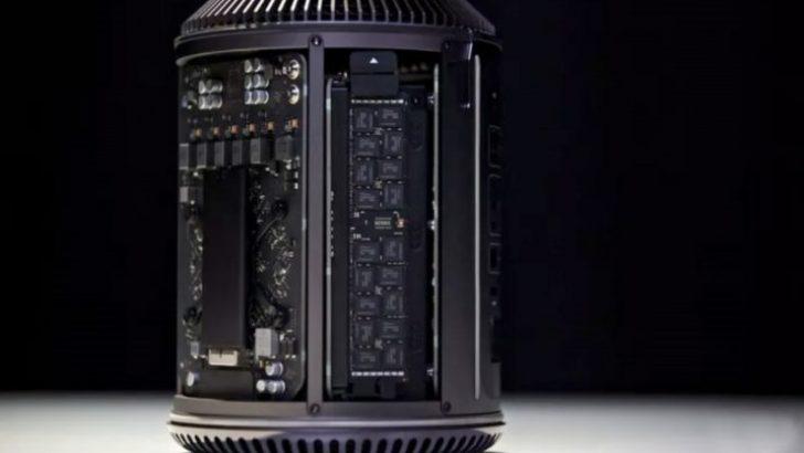 Apple'ın yenilenmiş Mac Pro'su ne zaman geliyor?