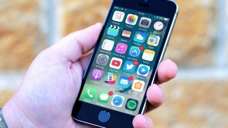 iPhone 5s, iOS 11.3'teki o özelliği almadı