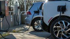 Elektrikli araçlar için şarj istasyonu sayısı artacak