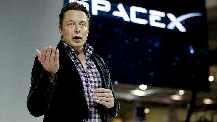 Elon Musk'ın tünel hafriyatından lego üretme planı!
