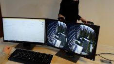 UNICEF, Türk firmanın sanal gerçeklik sistemini destekliyor