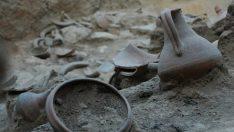 Arkeologlar ilginç bir keşif daha yaptı