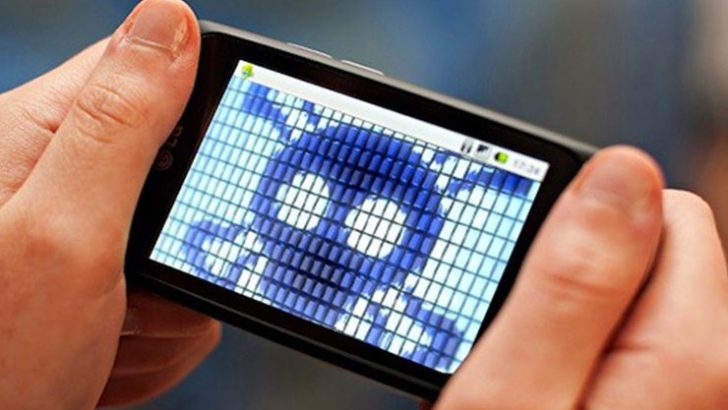 Bu virüs akıllı telefonları kullanılmaz hale getiriyor!