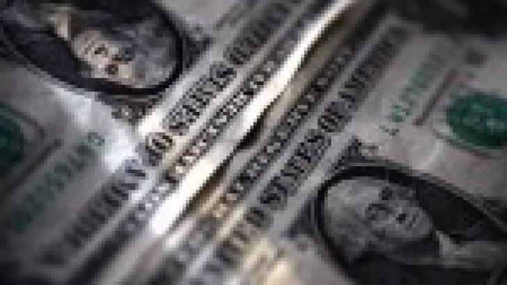 Forex – ABD Doları, Suriye Gerilimleri Sürerken Düşüşte