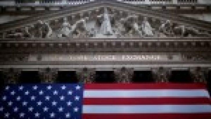 ABD piyasaları kapanışta yükseldi; Dow Jones Industrial Average 0,99% değer kazandı