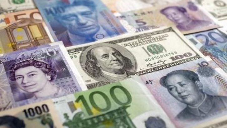 BONO&FX-Enflasyon verilerinin ve küresel piyasaların takip edileceği dolar/TL güne yükselişle başladı