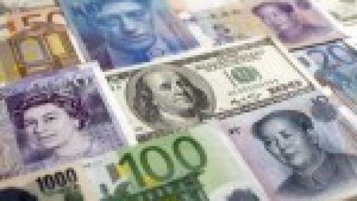 BONO&FX-Enflasyon verileriyle dalgalanan dolar/TL 4 seviyesinin altındaki seyrini sürdürüyor, küresel piyasalar izleniyor