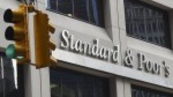 """S&P Japonya'nın kredi notu görünümünü """"pozitif""""e yükseltti, kredi notunu teyit etti"""