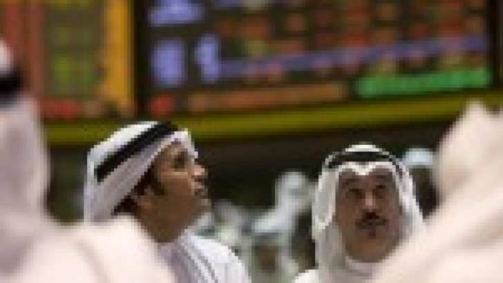Birleşik Arap Emirlikleri piyasaları kapanışta düştü; Dubai Genel 0,40% değer kaybetti