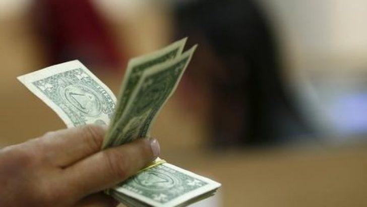Forex – Dolar, Suriye Gerginliğinin Azalmasıyla Artışını Sürdürüyor