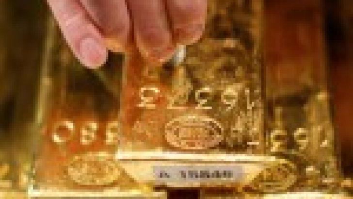Altın / Gümüş / Bakır Fiyatları – Haftalık Görünüm: 2 – 6 Nisan