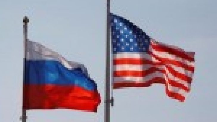Rusya'dan Trump'a aynı sertlikte cevap geldi