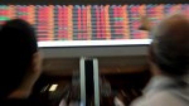 Brezilya piyasaları kapanışta düştü; Bovespa 0,32% değer kaybetti