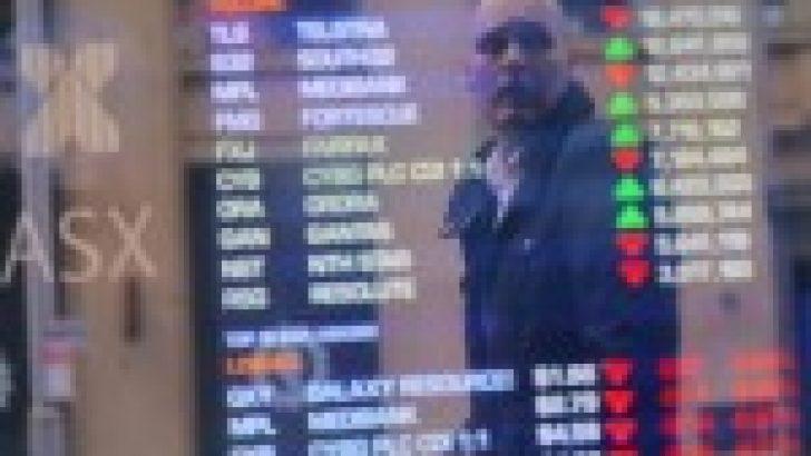Avustralya piyasaları kapanışta düştü; S&P/ASX 200 0,25% değer kaybetti