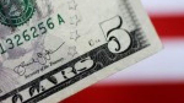 Dolar gerilerken ABD borsalarında da satış hızlanıyor
