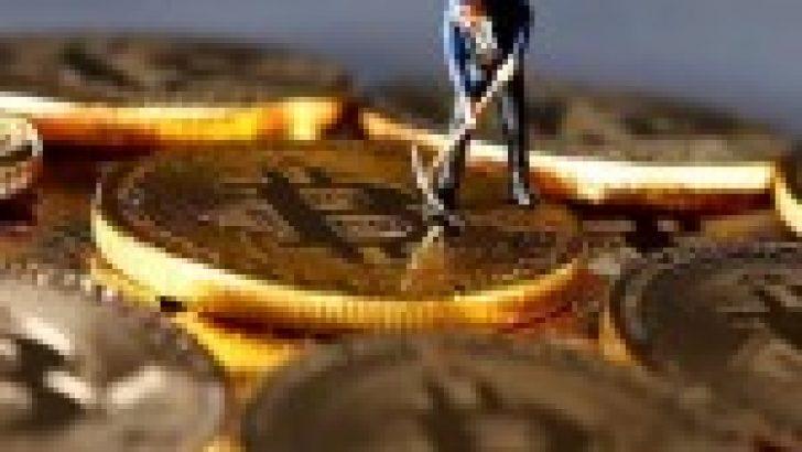 Bitcoin fiyatları 7.500 dolar seviyesinde seyrediyor