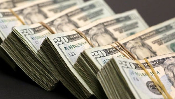 Forex – Dolar, ticaret anlaşması kaygılarıyla değer kaybetti