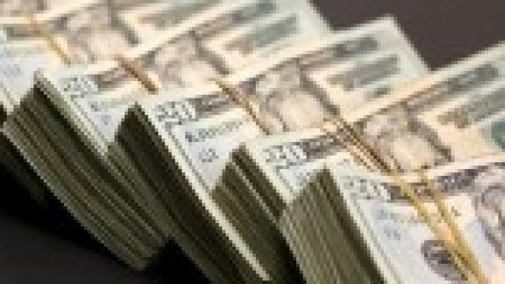 Dolar, istihdam sonrası düşüş yaşarken Dolar/TL 4,03'e geriledi